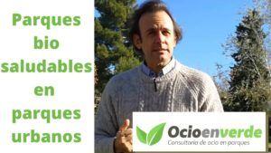 Parques biosaludables
